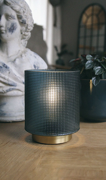 Lanternes et vases